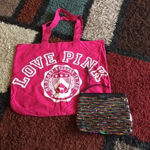 Victoria Secret & PINK ~BUNDLE~